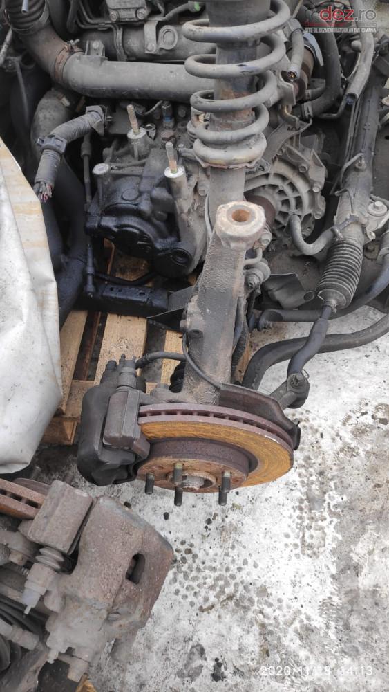 Fuzeta Stanga Dreapta Fata Mazda 6 Piese auto în Arad, Arad Dezmembrari