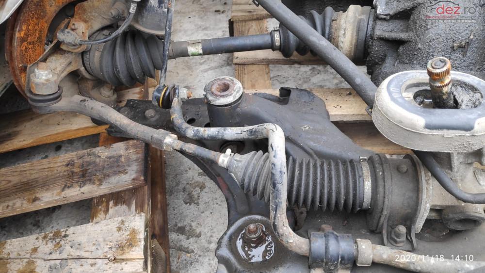 Caseta Directie Chevrolet Kalos Piese auto în Arad, Arad Dezmembrari