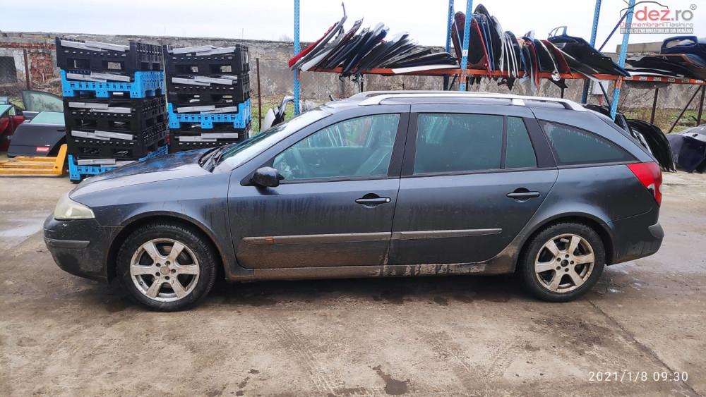 Dezmembram Renault Laguna Ii Dezmembrări auto în Arad, Arad Dezmembrari