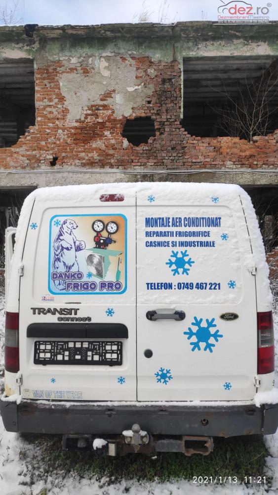 Usi Spate Ford Tourneo Connect Piese auto în Arad, Arad Dezmembrari