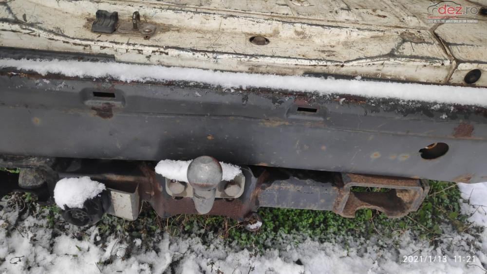 Carlig Remorcare Ford Tourneo Connect Piese auto în Arad, Arad Dezmembrari