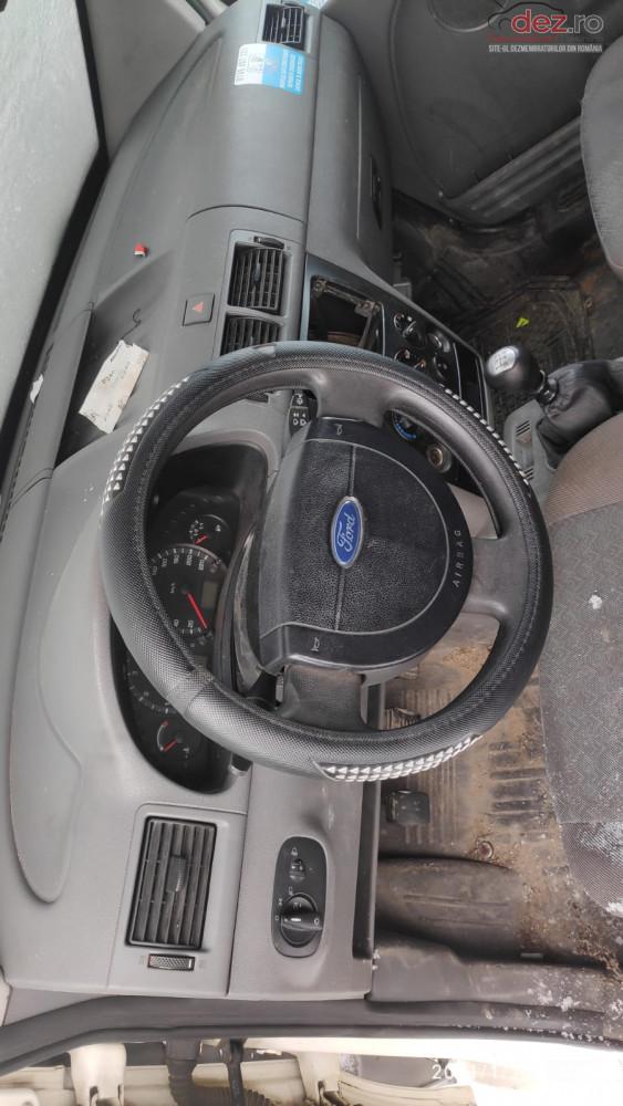 Ventilator Bord Ford Tourneo Connect Piese auto în Arad, Arad Dezmembrari