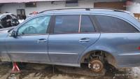 Macara Geam Stanga Dreapta Fata Spate Mercedes E Class W211 Piese auto în Arad, Arad Dezmembrari