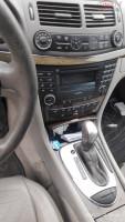 Radio Cd+navi Mic Color Mercedes E Class W211 Piese auto în Arad, Arad Dezmembrari