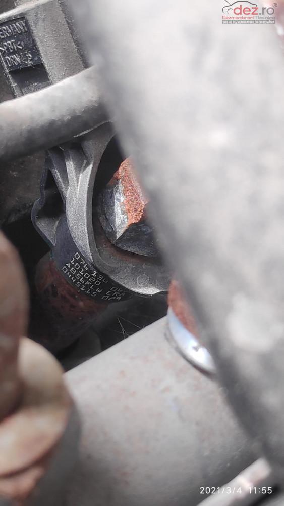 Injectoare Vw Crafter 2 5 Tdi Cod 0445115029 cod 0445115029 Piese auto în Arad, Arad Dezmembrari