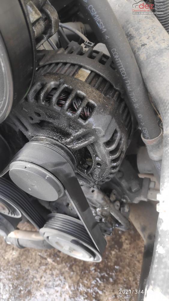 Alternator Vw Crafter 2 5 Tdi An 2006 2011 cod 03G903023 Piese auto în Arad, Arad Dezmembrari
