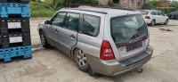 Dezmembram Subaru Forester 2 0 Benzina 92 Kw Dezmembrări auto în Arad, Arad Dezmembrari