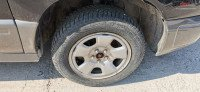 Fuzeta St/dr Subaru Forester 2 0 Benzina 4x4 An 1998 2002 Piese auto în Arad, Arad Dezmembrari