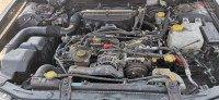 Electromotor Subaru Forester 2 0 Benzina 4x4 An 1998 2002 Piese auto în Arad, Arad Dezmembrari
