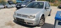 Dezmembram Volkswagen Golf 4 2 0 Benzina Cod Motor Aqy An 1999 200 Dezmembrări auto în Arad, Arad Dezmembrari