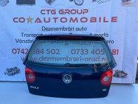 Haion Cu Luneta Volkswagen Golf 5 1 6 Benzina Cod Motor Bse Piese auto în Arad, Arad Dezmembrari