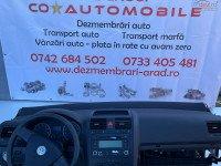 Plansa Bord Volkswagen Golf 5 1 6 Benzina Cod Motor Bse Piese auto în Arad, Arad Dezmembrari