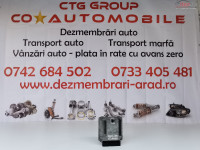 Calculator Motor Audi A3 8v 2 0 Tdi Dsg An 2013 2016 Cod 04l 907 309 D cod 04L 907 309 D Piese auto în Arad, Arad Dezmembrari