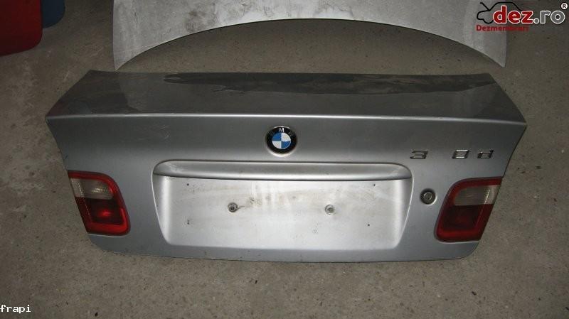 Capota spate BMW 315 2000 Piese auto în Mihailesti, Giurgiu Dezmembrari