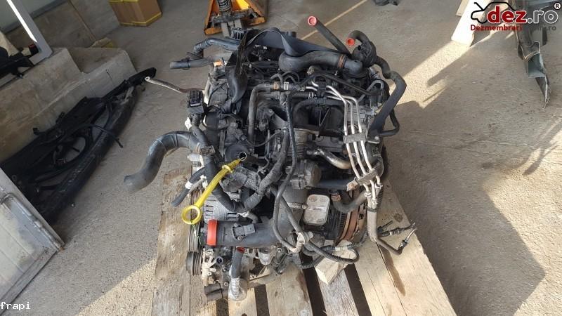 Pompa inalta presiune Volkswagen Crafter 2013