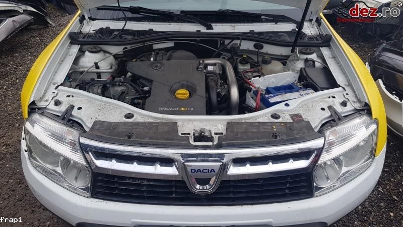 Far Dacia Duster 2011