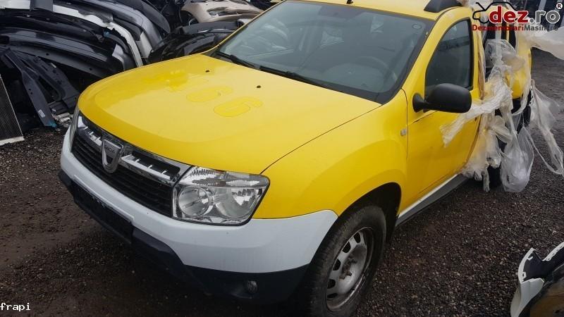 Capota fata Dacia Duster 2011