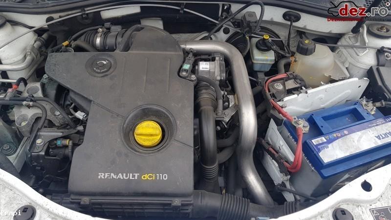 Motor fara subansamble Dacia Duster 2011