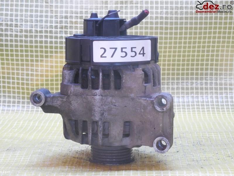 Alternator Fiat Grande Punto 2007 cod 46542889