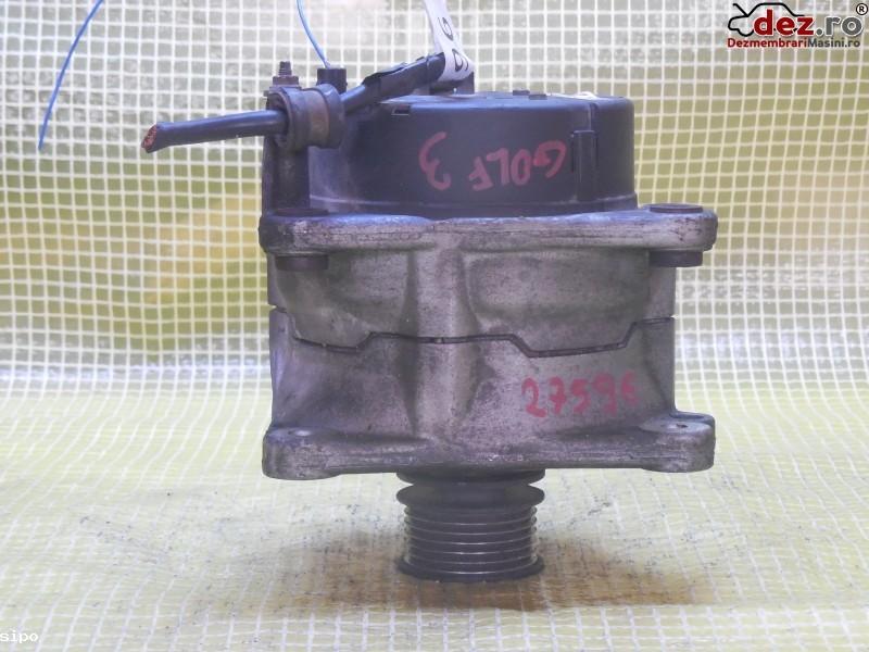 Alternator Volkswagen Golf 1.4 1995 cod 0123310019