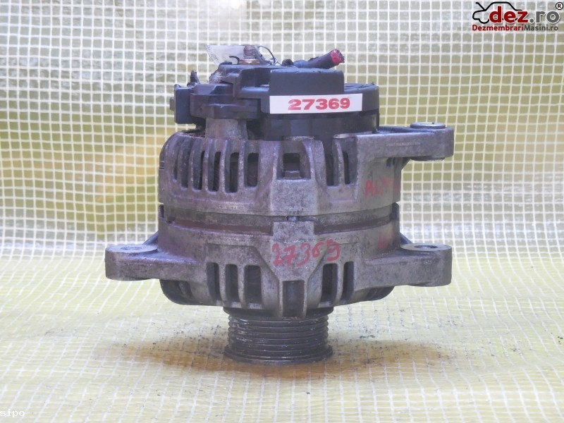 Alternator Alfa Romeo 147 2000 cod 0124415015
