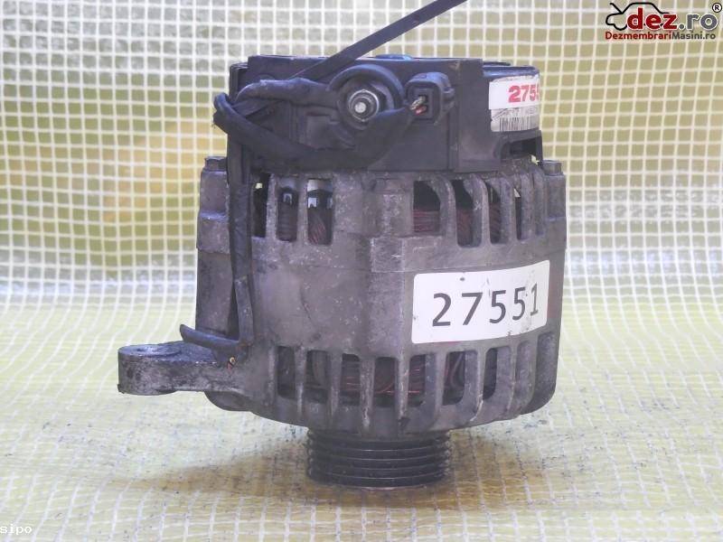 Alternator Peugeot 306 1.6 2001 cod 9635557780