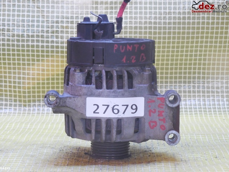 Alternator Fiat Punto II 2000