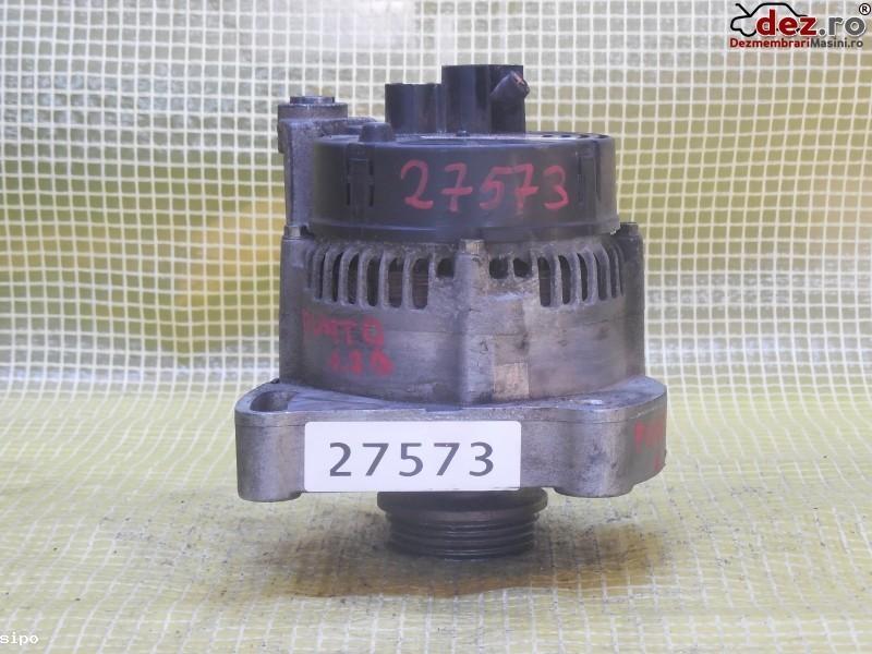 Alternator Fiat Punto 1.1 1999 cod 63321270