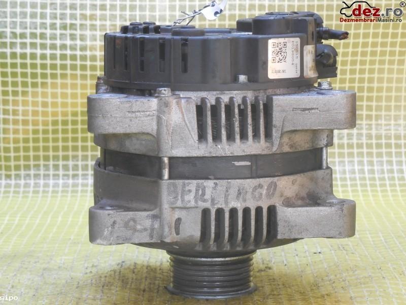 Alternator Citroen Berlingo 1.9 D 2000