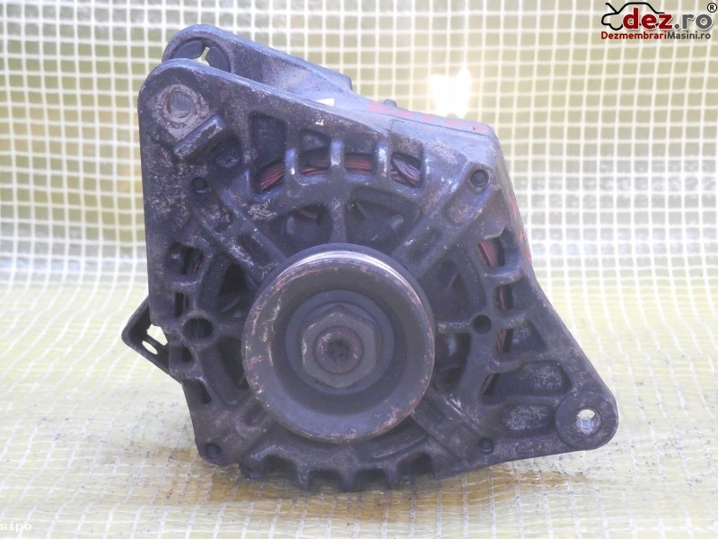 Alternator Hyundai Matrix 1.6 2004 cod A000265502