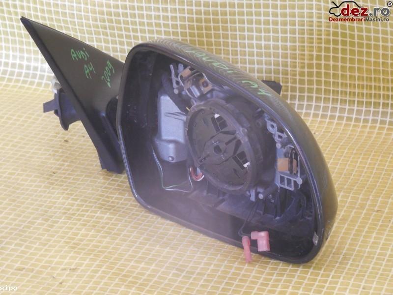 Oglinzi Audi A4 2009