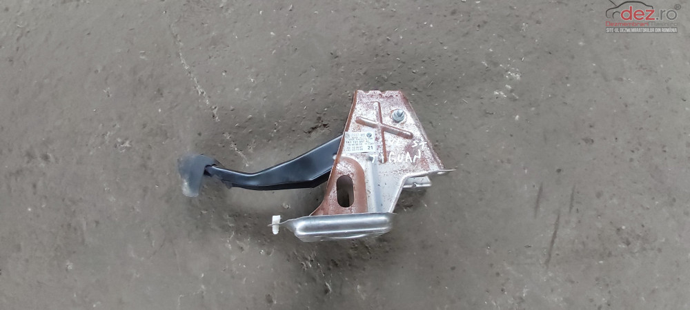Pedala Frana    Vw Tiguan  cod 1K1721057AL Piese auto în Galati, Galati Dezmembrari