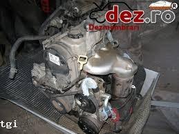 Bloc motor Chevrolet Matiz 800 benzina 2008 cod m ch 8 Piese auto în Drobeta-Turnu Severin, Mehedinti Dezmembrari