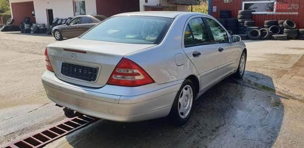 Dezmembrăm Mercedes C Klasse 2 2 Cdi Dezmembrări auto în Geoagiu, Hunedoara Dezmembrari