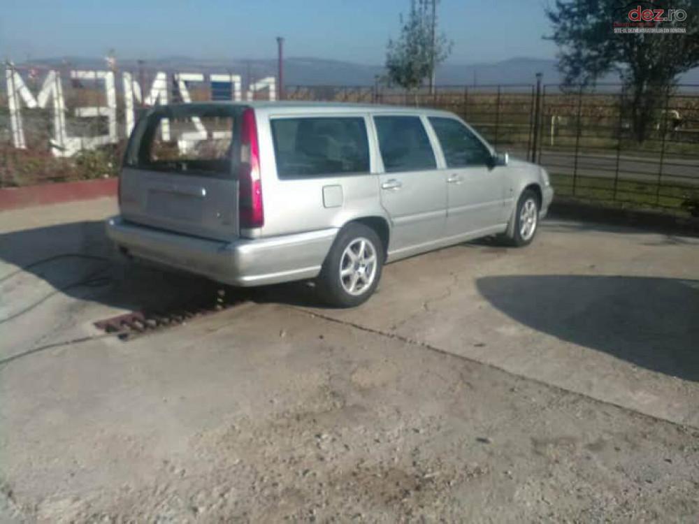 Dezmembrăm Volvo V 70 Motor 2 5 Diesel în Geoagiu, Hunedoara Dezmembrari