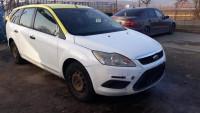 Dezmembram Ford Focus Facelift1 6 Benzină 2010 Dezmembrări auto în Geoagiu, Hunedoara Dezmembrari