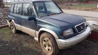 Dezmembram Suzuki Vitara 2 0 Diesel Mazda Dezmembrări auto în Geoagiu, Hunedoara Dezmembrari