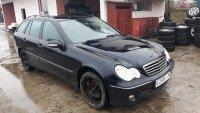 Dezmembrm Mercedes C Klasse 2 2 Cdi Dezmembrări auto în Geoagiu, Hunedoara Dezmembrari