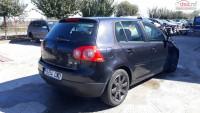 Dezmembram Wv Golf 5 Motor 2 0 Bkd Dezmembrări auto în Geoagiu, Hunedoara Dezmembrari