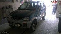 Dezmembrez Daihatsu Terios 1 3 4wd Dezmembrări auto în Odorheiu Secuiesc, Harghita Dezmembrari
