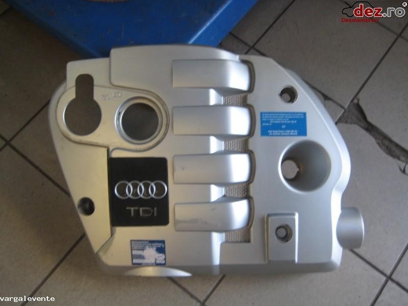Capac motor Audi A4 2001 Piese auto în Odorheiu Secuiesc, Harghita Dezmembrari