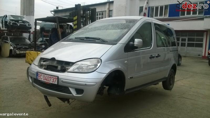 Dezmembrez Mercedes Benz Vaneo 1 7 Cdi Dezmembrări auto în Odorheiu Secuiesc, Harghita Dezmembrari
