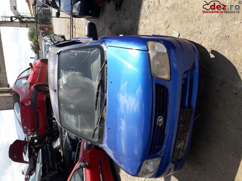 Dezmembrez Daihatsu Cuore 1 0 Din 2002 Dezmembrări auto în Odorheiu Secuiesc, Harghita Dezmembrari