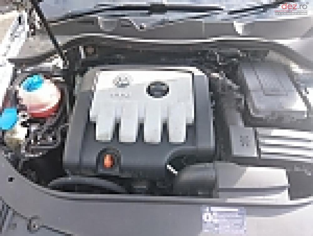 Dezmembrez Vw Passat Variant B6 2 0 Tdi  Dezmembrări auto în Odorheiu Secuiesc, Harghita Dezmembrari