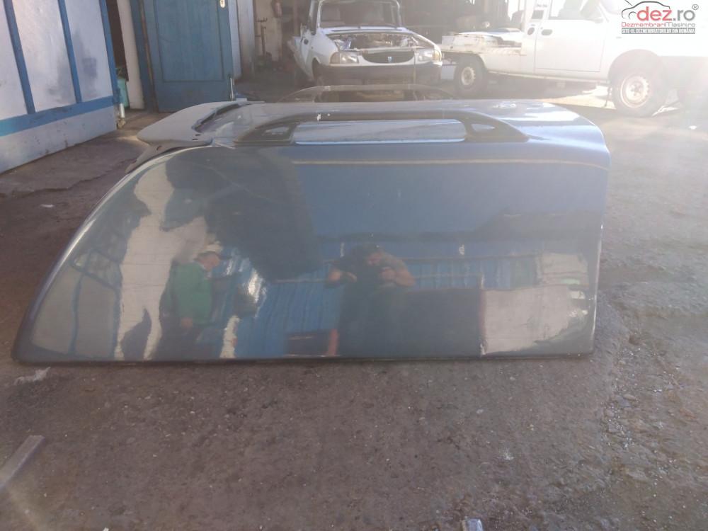 Hard Top Mitsubishi L200  Piese auto în Odorheiu Secuiesc, Harghita Dezmembrari