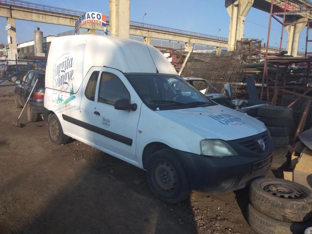 Dezmembrez Dacia Logan Papuc 1 5 Dci Euro5 în Odorheiu Secuiesc, Harghita Dezmembrari