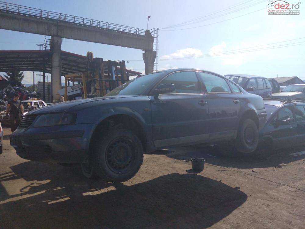 Dezmembrez Vw Passat B5 1 8 Benzina în Odorheiu Secuiesc, Harghita Dezmembrari