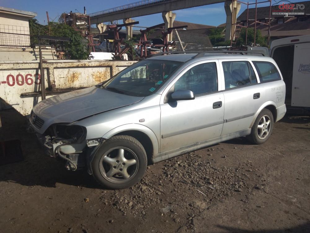 Dezmembrez Opel Astra G Caravan 1 6 8v în Odorheiu Secuiesc, Harghita Dezmembrari