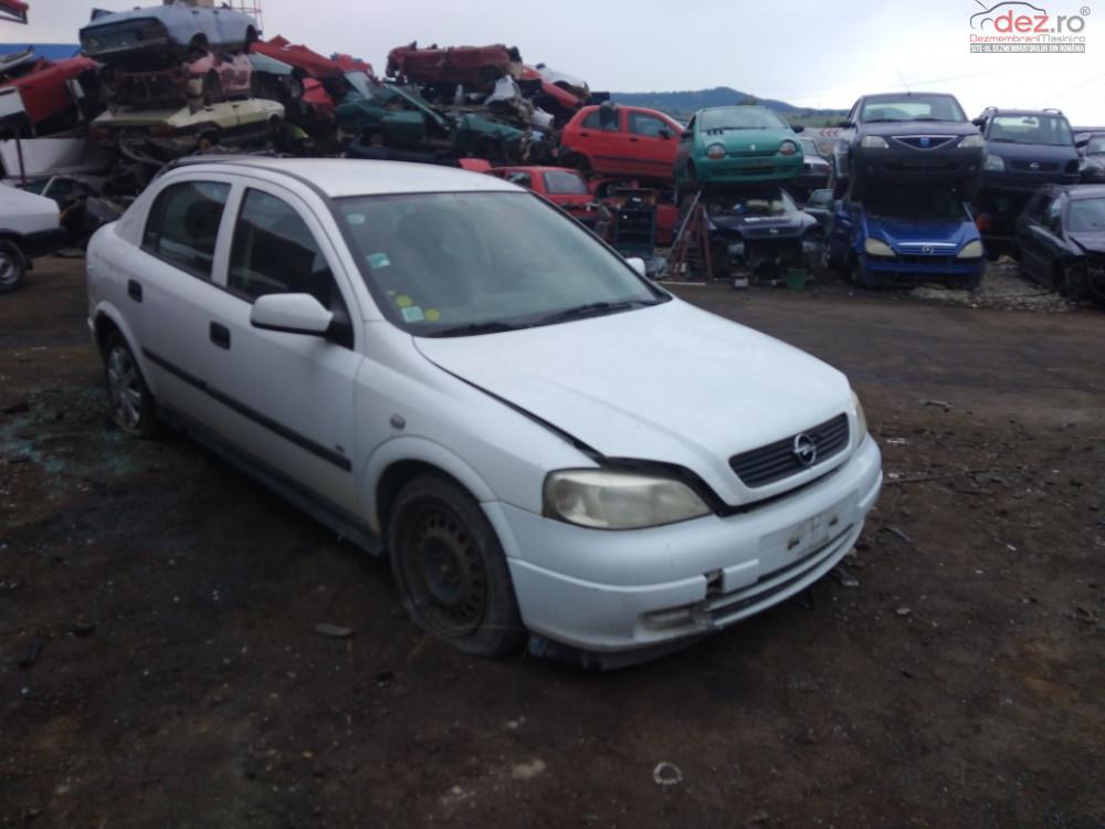 Dezmembrez Opel Astra G 1 4 16v Euro4 în Odorheiu Secuiesc, Harghita Dezmembrari