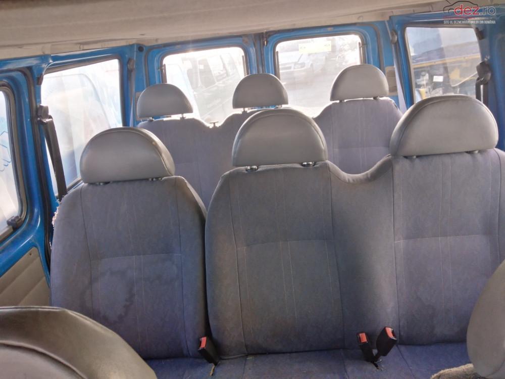 Dezmembrez Ford Transit 2 5 Td An 2000